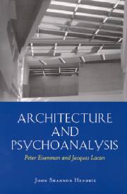 John Shannon Hendrix Art Architecture Theory